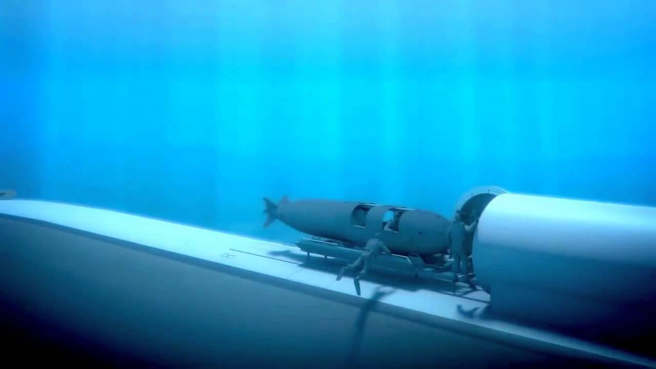 Resultado de imagen para smx ocean dcns