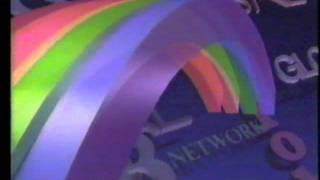 Global TV Ident (1988)