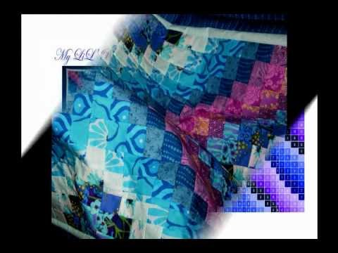 My Lil Bargello Pattern Free YouTube Gorgeous Twisted Bargello Quilt Pattern Free