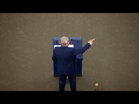 """Discurso de Juncker """"sem novidades"""" e """"desfasado"""""""