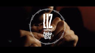 LIZ - Intro (Bleibe Echt) (prod. by JK, Nexus & FNSHRS) (OFFICIAL VIDEO)