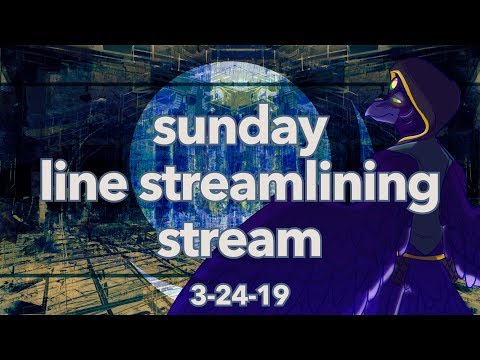 Sunday Stream - SURREPTITIOUS