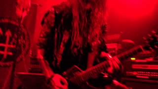 Watain - The Serpent's Chalice 4-25-12