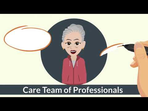 See How Lisa Finds Help for her Mom | Providence ElderPlace PACE Oregon
