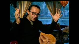 Андрей Звягинцев - Монолог о публичной жизни (Изгнание)