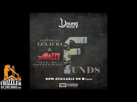 Young Mezzy ft. Lex Aura, Mozzy - Funds [Prod. JuneOnnaBeat] [Thizzler.com]