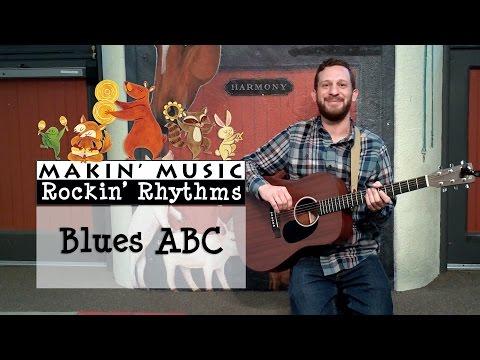 Blues ABC