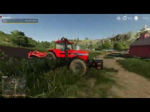 Download Farming Simulator 19 | RT Shader | Installer | Settings | 4K