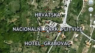 ADRIA # PLITVICE ~ HOTEL GRABOVAC ¤ (2009)_SEP_04