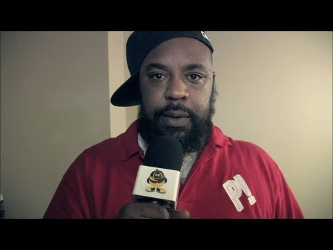 "Sean Price talks Charity, New Songs and Making A Track Before ""It"" Kicks In"