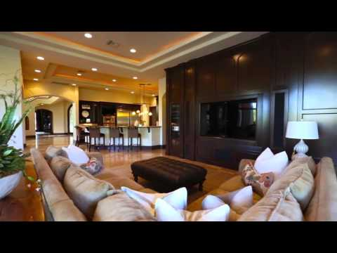 Luxury Home- 30 Golf Estates Dr, Las Vegas NV 89141