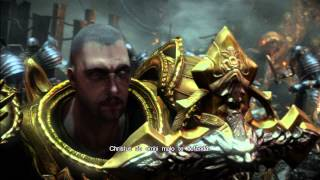 Castlevania: Lords of Shadow 2 - El Paladín (Príncipe de las Tinieblas)
