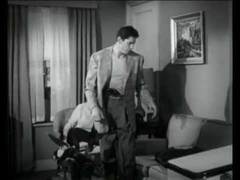 HAVE CAMERA WILL TRAVEL   1956 TV SHOW   CHARLES BRONSON   PART 2/3