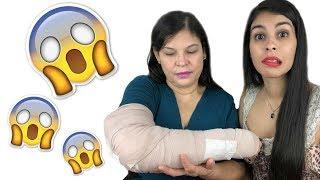 ¿Qué Le Pasó a Mi Mamá Dominicana 🇩🇴?   #StoryTime