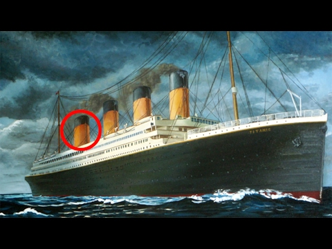 Titanic sank on this day 105 years ago: Here's 3 Shocking ...
