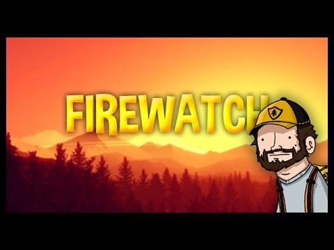 VOD - Laink // Firewatch [1/1] en streaming