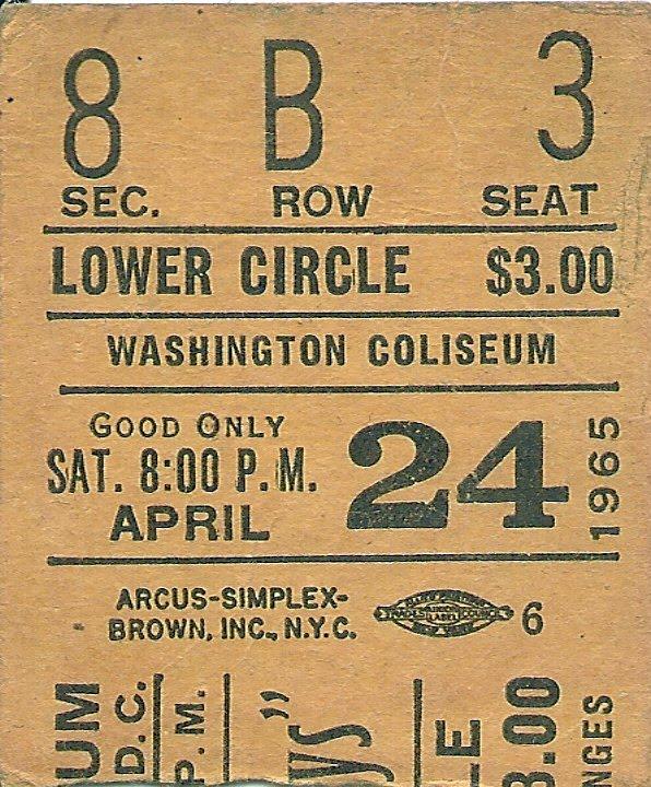 Vintage dankbar Toten Tickets