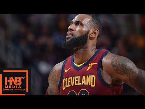 Cleveland Cavaliers vs Atlanta Hawks 1st Half Highlights / Week 9 / Dec 12