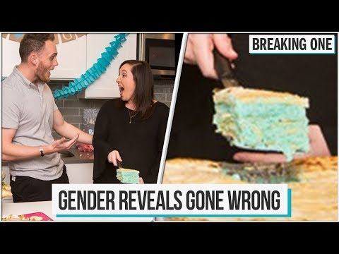 Katie Sommers - TRENDING: Gender-Reveal Lasagna