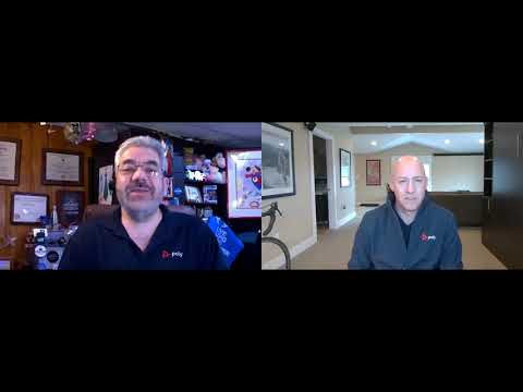Security & Protection with David Danto