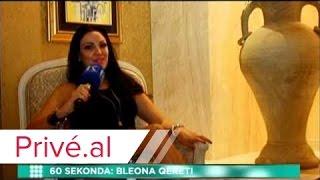 INTERVISTE 60 SEKONDA BLEONA QERETI PRIVE KLAN KOSOVA