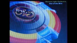 ELECTRIC LIGHT ORCHESTRA ☆Mr Blue Sky ☆COOL PURE ROCK ☆JAPANESE 不...