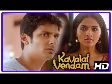Latest Tamil Movies | Kavalai Vendam Movie...