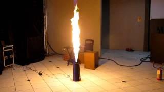 FABIANESOM - FIRE MACHINE FM II