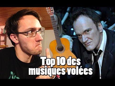 Misterfox top 10 des musiques volees ou reappropriees