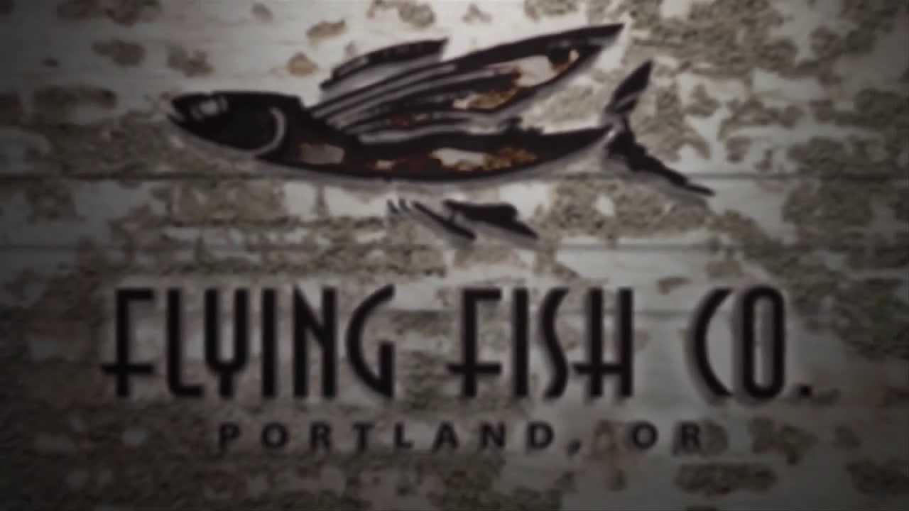 Flying fish company intro video youtube for Flying fish company