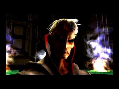 Venetica - Victor (Final Boss) Fight