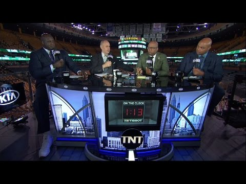 Warriors vs Spurs Game 3 Preview, Kawhi Leonard Injury Update | Inside The NBA | May 19, 2017