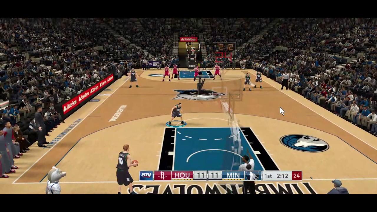NBA Player Dies On Court
