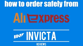 How to order products from AliExpress