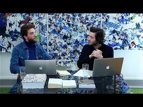Environnement, conversation : Mathieu Merlet Briand et Filipe Pais