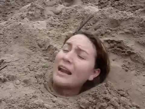 buried in sand from YouTube · Duration:  2 minutes 10 seconds