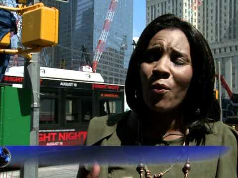World Trade Center survivors tell of 9/11 escapes