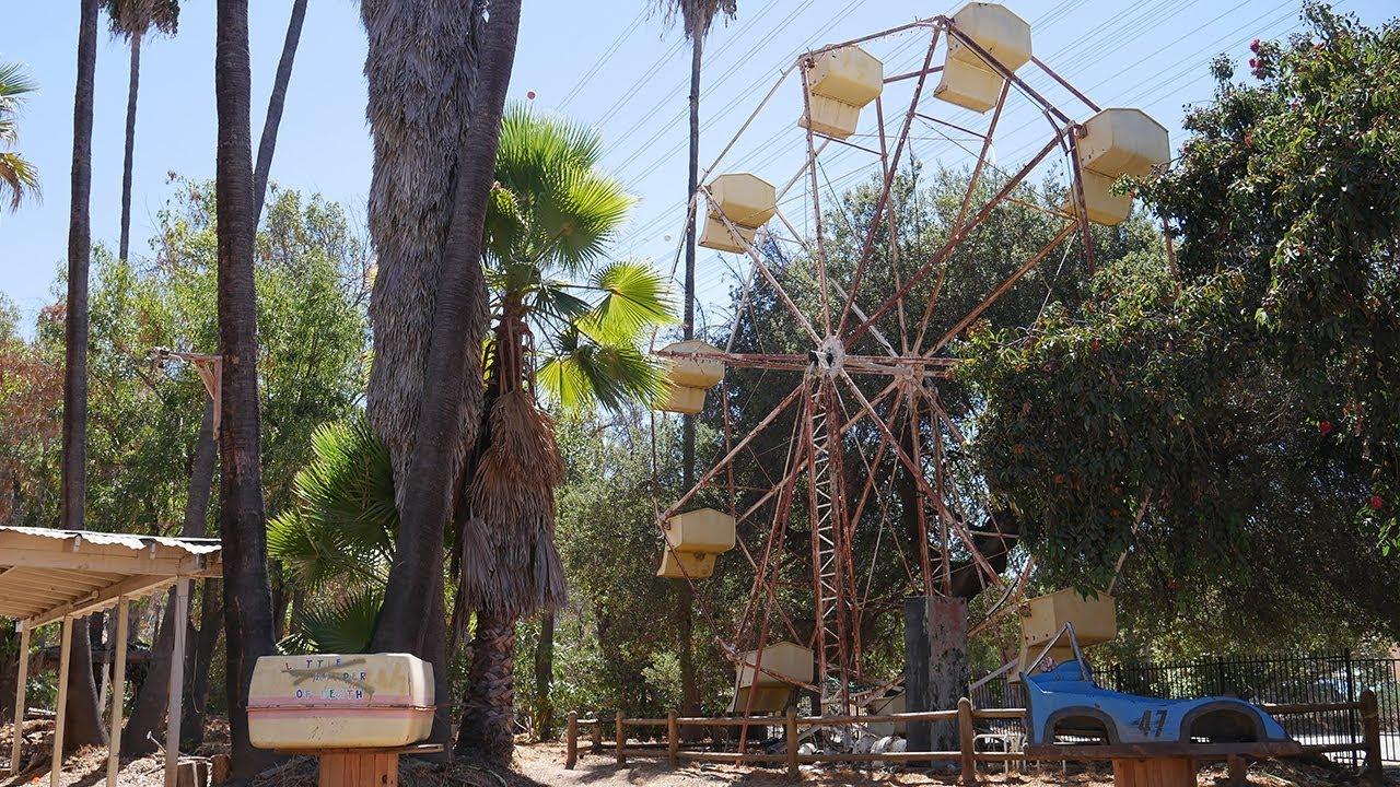 Exploring An Old Abandoned Amusement Park In San Diego Bumper Cars Youtube,Modern Long Narrow Bathroom Ideas