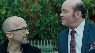 Bernard and Huey - Trailer (2018)
