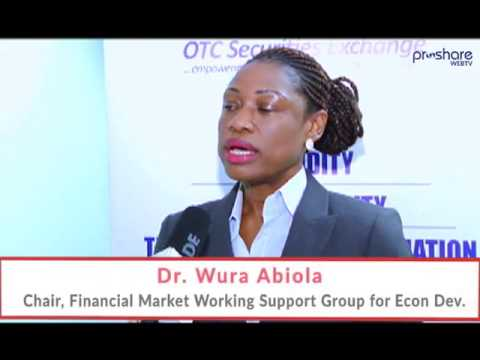 Rule of Law, key to viable PPP financing of infrastructure in Nigeria-Dr Wura Abiola