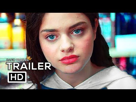 SPINNING MAN   2018 Odeya Rush, Pierce Brosnan Thriller Movie HD