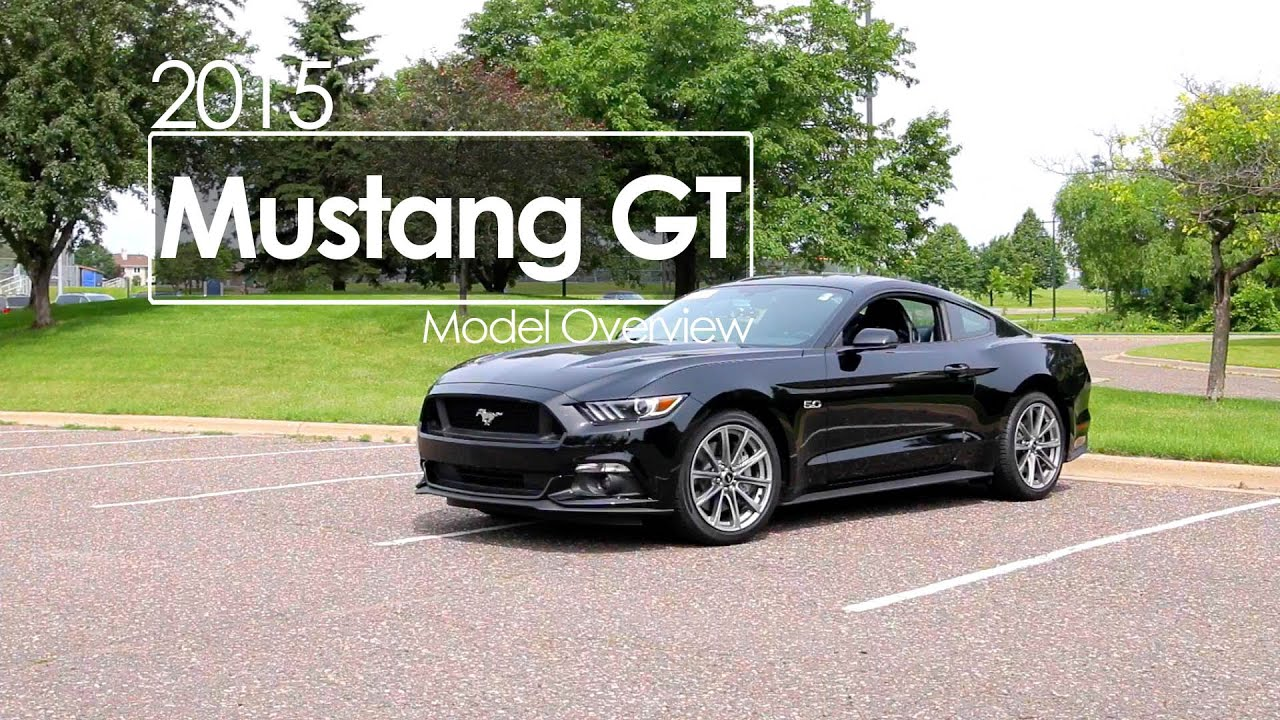 2015 ford mustang gt 5 0 driving review youtube. Black Bedroom Furniture Sets. Home Design Ideas