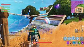 i miss the old fortnite for real