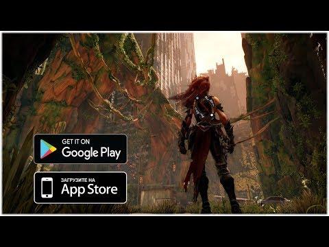 🔥 ТОП 7 🔥 МОБИЛЬНЫХ ИГР НА Android & IOS (Online/Offline) Android Game 2019   2020 Ты Должен Играть