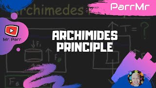 Archimedes Principle Song