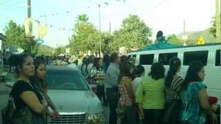 Carnaval San Blas 2012