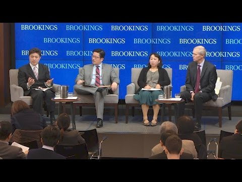 Cross-Strait relations at a juncture: Japanese and American perspectives