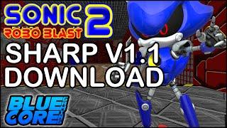 Srb2 Wads - Sharp v1.1 Badnik Wad + Download