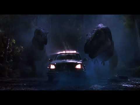 Jurassic Park:The lost World (1997) Eddie's Death
