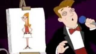 Phineas y Ferb - Ella Es Candace